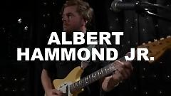 Cooker Ship (Live On KEXP) - Albert Hammond Jr