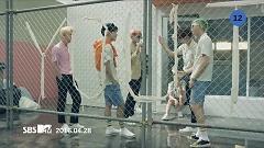 Fire - BTS
