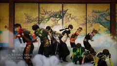 BOYMEN Ninja - BOYS AND MEN