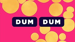 Dum Dum (Lyric Video) - Kideko, Tinie Tempah, Becky G