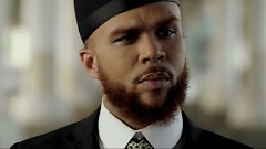 Chief Don't Run - Jidenna
