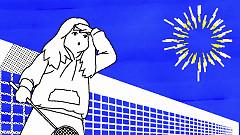 Badminton - Jang Hee Won