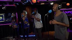 On My Mind (Live In The Live Lounge) - Disciples