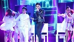 Liên Khúc Nhạc Phim (Zing Music Awards 2017) - The Glee Cast Vietnam, Jun Phạm