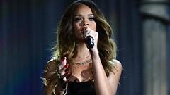 Stay (Grammy 2013) - Rihanna,Mikky Ekko