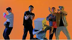 HighfiVe - Crush, Dynamic Duo, Boi B