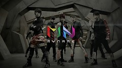 Message - MYNAME