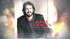 Have Yourself A Merry Little Christmas (Lyric Video) - Josh Groban