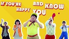 If You Are Happy And You Know It - Don Nguyễn