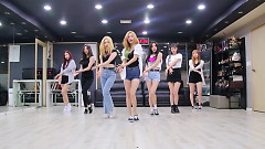 Friday Night (Dance Practice) - SONAMOO
