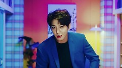 That Girl - Jung Yong Hwa, Loco