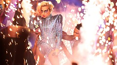 Hits Medley Live At Super Bowl LI Halftime Show - Lady Gaga