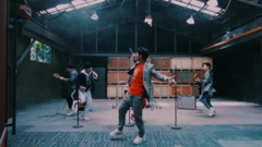 Never Thought (I`d Fall In Love) - TheEastLight.