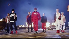 MIC Drop (Steve Aoki Remix) - BTS, Desiigner