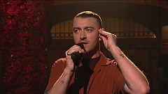 Too Good At Goodbyes (SNL 2017) - Sam Smith