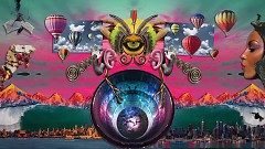 Journey To The Center - Bassnectar