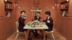 OGZ (PROD. GroovyRoom) - Jo Woo Chan, Park Hyun Jin, Achillo