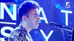 Marvin Gaye (MelOn Showcase) - Nathan Sykes
