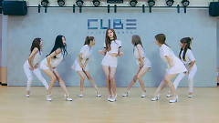 Where Are You (Choreography Practice) - CLC