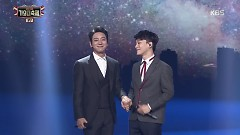Never Ending Story - Special Stage (2016 KSF) - CHEN, Hwang Chi Yeol