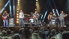 We're An American Band (CMA Music Festival 2013) - Zac Brown Band , Kid Rock