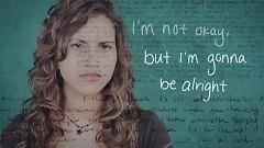 Doin' Fine (Lyric Video) - Lauren Alaina