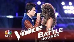Stay (The Voice 2014 Battle Round) - Alessandra Castronovo , Joe Kirk