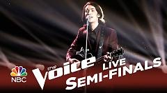Falling Slowly (The Voice 2014 Semifinals) - Taylor John Williams