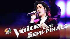 Blank Space (The Voice 2014 Semifinals) - Taylor John Williams