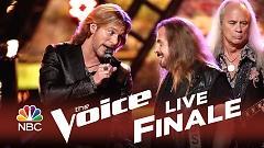 Sweet Home Alabama (The Voice 2014 Finale) - Lynyrd Skynyrd , Craig Wayne Boyd