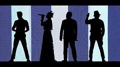 Ready To Go (The Voice UK 2015) - Tom Jones , Rita Ora , Will.i.am , Ricky Wilson