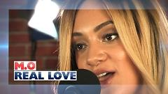 Real Love (Capital Live Session) - M.O