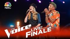 Summer Breeze (The Voice Performance) - Sawyer Fredericks , Pharrell Williams