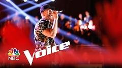 Break Up In A Small Town (The Voice 2015) - Sam Hunt