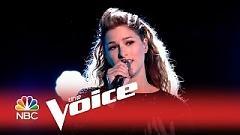 I Am Invincible (The Voice 2015) - Cassadee Pope