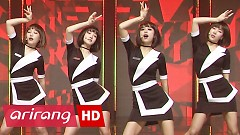 Juicy Secret (161111 Simply K-pop) - Girls Girls