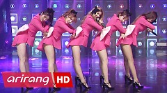 BunnyBunny (161118 Simply K-pop) - OhBliss