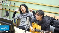 Hongdae Arirang (161123 Yoo Won's Music Show) - Yeonnam dong Dumb & Dumber