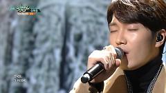 Seongbukdong (161209 Music Bank) - Kim Feel