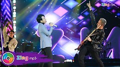 Chiều Hôm Ấy, Yêu 5, Túy Âm (Zing Music Awards 2017) - JayKii
