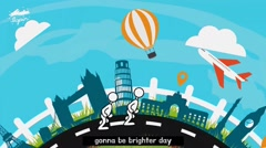 Brighter Day - Lapin