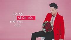 Một Nửa Của Đời Mình (Lyric Video) - Cao Thái Sơn