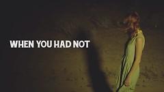 The Night We Met (Lyric Video) - Lord Huron