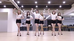 Hwi Hwi (Dance Practice) - LABOUM