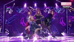 You Bad! Don't Make Me Cry (161103 M Countdown) - MATILDA