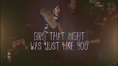 Unforgettable (Lyric Video) - Thomas Rhett