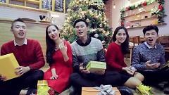 Giáng Sinh Ấm Áp - Ron Vinh , Tinh Uyen , Khánh Linh , Tran Nghia