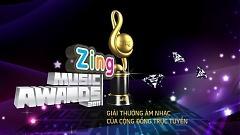 Zing Music Awards 2011 (Phần 04)