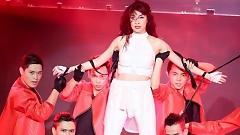 Yêu Dại Khờ (Team Pha Lê - Hiền Năng & Châu Đăng Khoa - DJ Njay) - Pha Lê