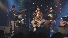 The Weather Is Nice (Live) - Tako & J Hyung
